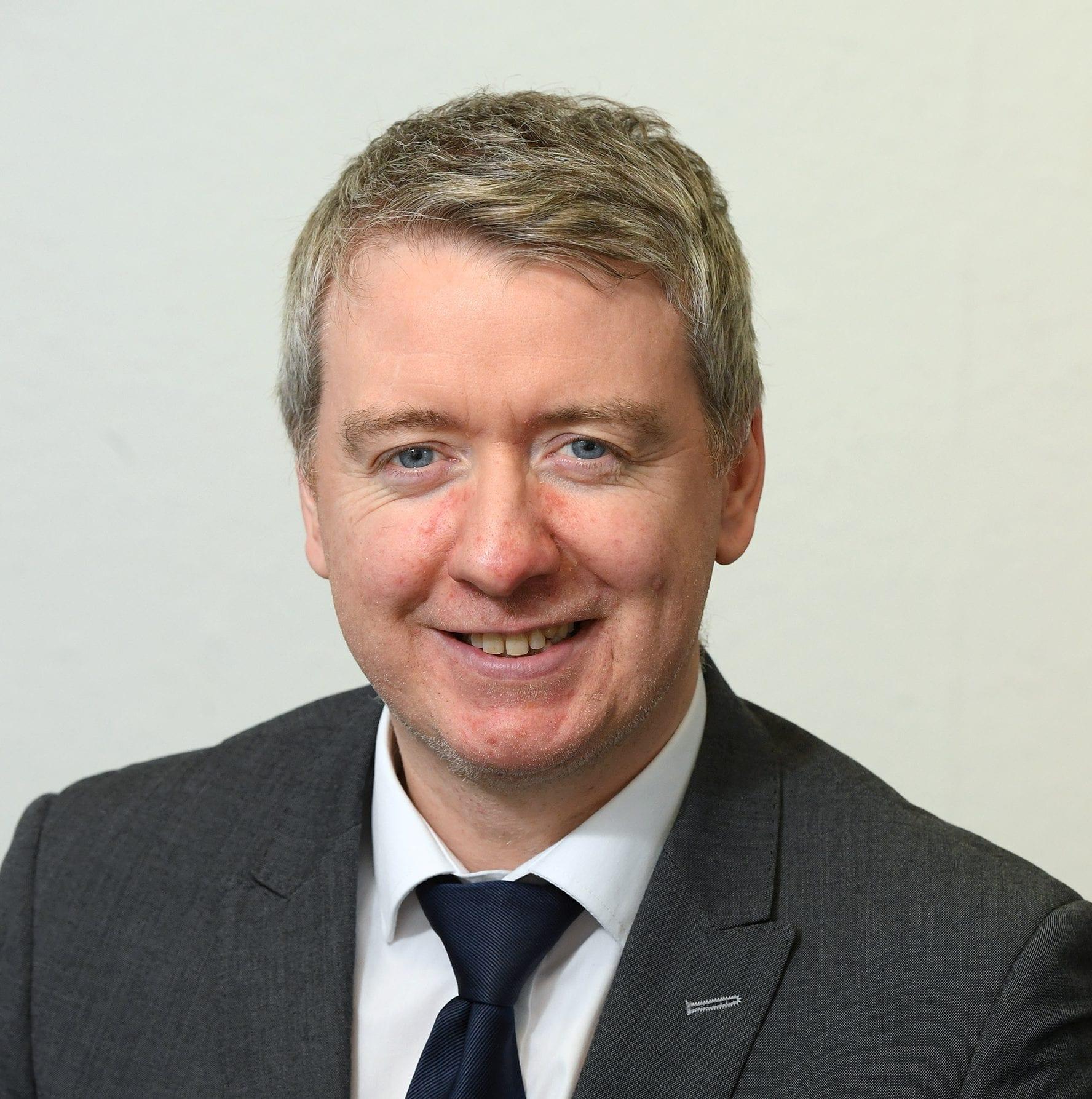 Declan Woods